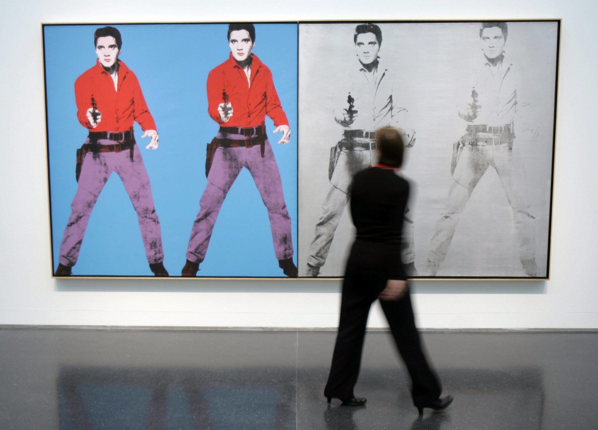 Discover Andy Warhol's Work Through This Virtual Tour andy warhol Discover Andy Warhol's Work Through This Virtual Tour 374649