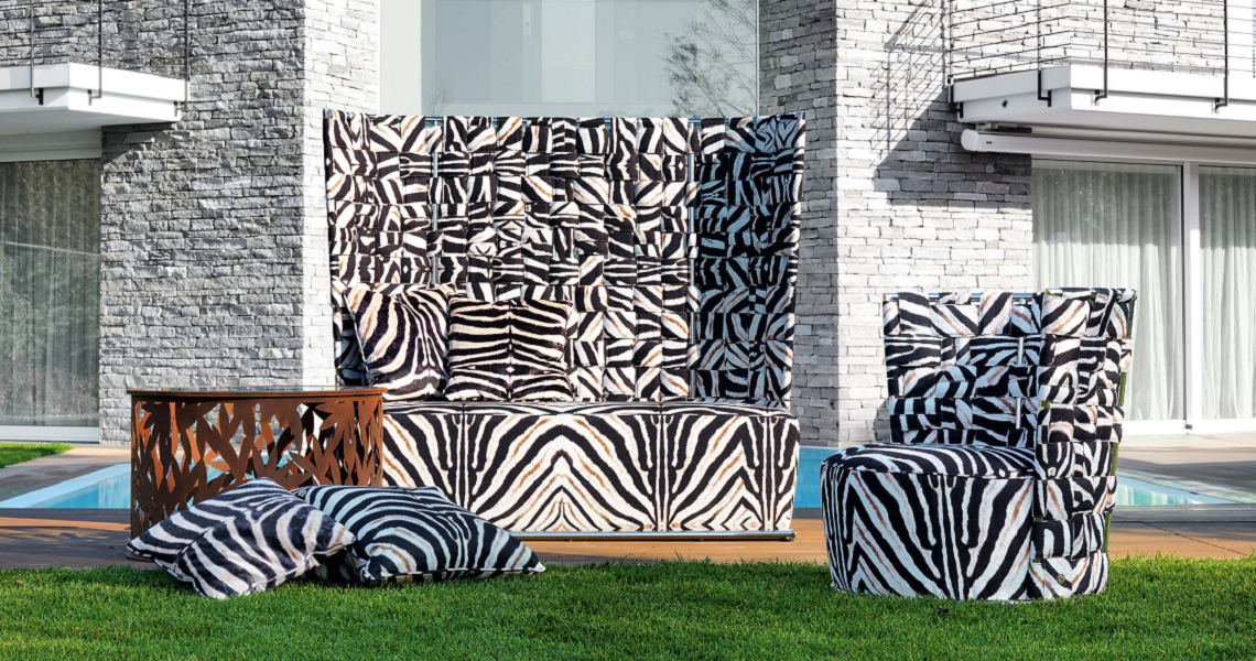 Roberto Cavalli's Outdoor Collection Embodies Indulgence outdoor spaces design ideas Outdoor Spaces Design Ideas For A Great Summer 6qpfh outdoor spaces design ideas Outdoor Spaces Design Ideas For A Great Summer 6qpfh
