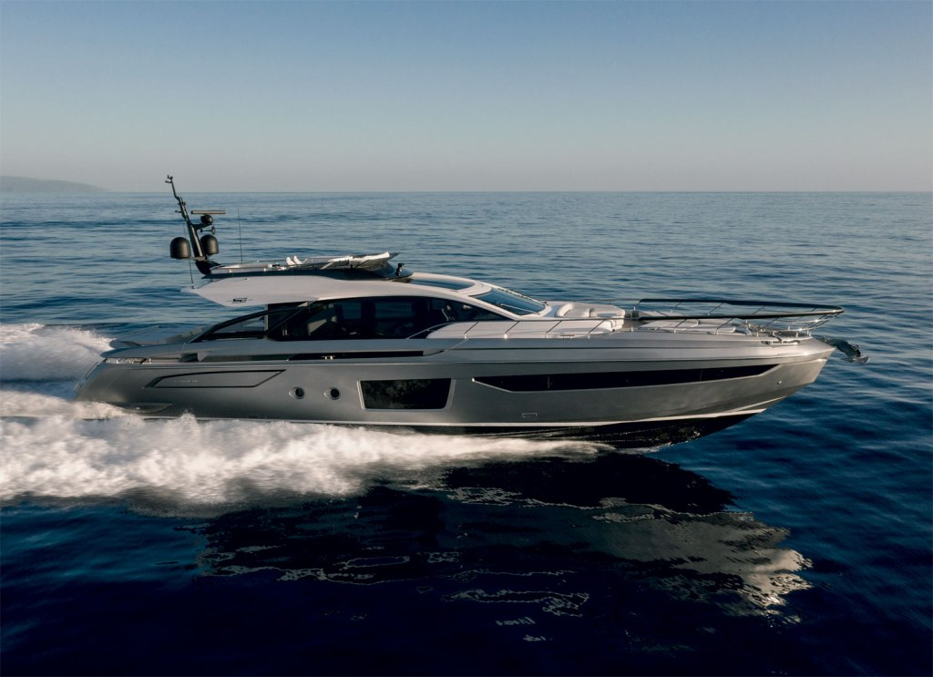 The E-Boat Show: Azimut Yachts' Virtual Lounge and Boat Series azimut yachts The E-Boat Show: Azimut Yachts' Virtual Lounge and Boat Series Azimut S8 at sea