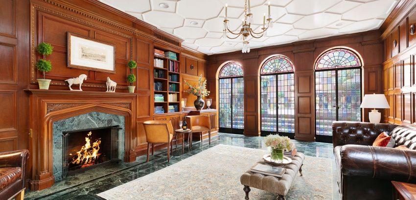 Take A Look At Eleanor Roosevelt's Former Estate