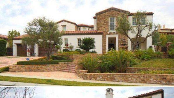 Check Out Kylie Jenner's First Calabasas Home kylie jenner Check Out Kylie Jenner's First Calabasas Home 4d055f02061855b693a17883464ca715 xl 597x336