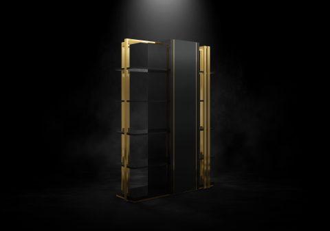 Luxury Design: A Sophisticated Bookcase luxury design Luxury Design: A Sophisticated Bookcase advertising apotheosisbookcase copy 480x336