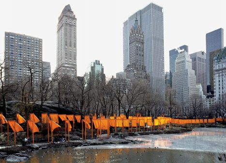 Christo: 5 Stunning Projects to Remember Him By christo Christo: 5 Stunning Projects to Remember Him By f4f67a4738d6d21745c6d08dae27f1bf 467x336