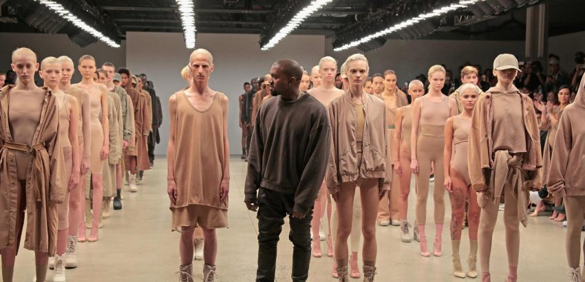 Yeezy Gap, Kanye West's New Project Coming in 2021 yeezy gap Yeezy Gap, Kanye West's New Project Coming in 2021 gettyimages 488589090 850x410