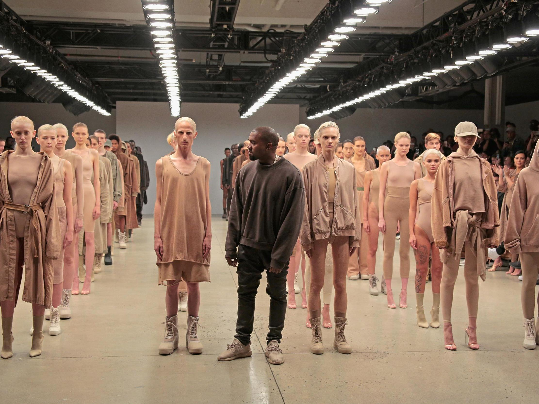 Yeezy Gap, Kanye West's New Project Coming in 2021