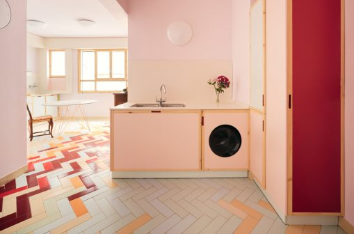 Color Trends: The Best Shades For Summer color trends Color Trends: The Best Shades For Summer interior trends to follow in 2020 1 509x336