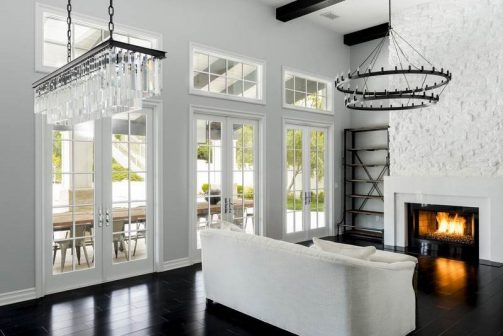 Check Out Kylie Jenner's First Calabasas Home kylie jenner Check Out Kylie Jenner's First Calabasas Home kylie house 08 503x336
