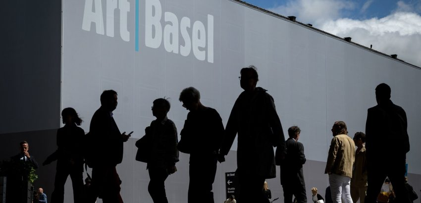 Art Basel is Launching Digital Viewing Rooms art basel Art Basel is Launching A Virtual Show merlin 156341331 73c055b0 7346 4da7 9efc 96364794a155 mobileMasterAt3x 850x410