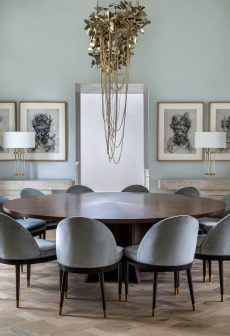 Luxury Interior Design: Blalock Home luxury interior design Luxury Interior Design: Blalock Home 01 230x336