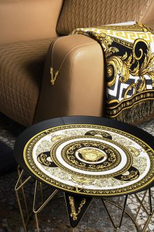 Get to Know Versace Home's New Collection versace home Get to Know Versace Home's New Collection 660 Versace Home 2020 Virtus Collection 3 224x336