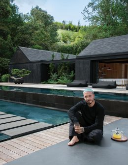 Take a Look Inside J Balvin's Country Home j balvin Take a Look Inside J Balvin's Country Home AD0720 BALVIN 13 260x336