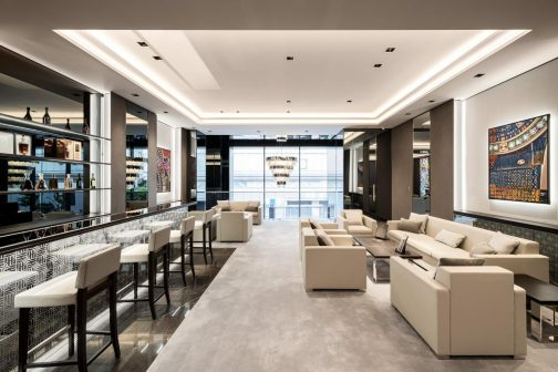 Hublot Opens Its Largest Boutique in Tokyo hublot Hublot Opens Its Largest Boutique in Tokyo HUBLOT boutique Ginza 014 504x336