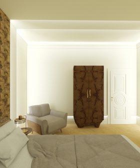 Interior Design Projects: Ksenia Schwarzmann interior design project Interior Design Projects: Ksenia Schwarzmann Hardware 002 280x336