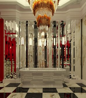 Interior Design Projects: Ksenia Schwarzmann interior design project Interior Design Projects: Ksenia Schwarzmann Part001 296x336