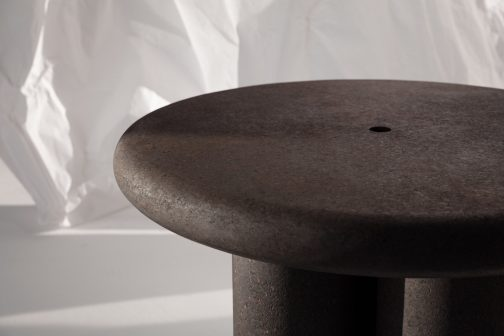Tom Dixon's Sustainable Cork Furniture Collection tom dixon Tom Dixon's Sustainable Cork Furniture Collection d4f8395b3b7bf7f3523a573ef262292a 504x336