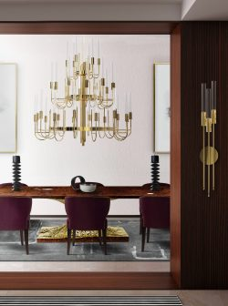 Color Schemes For A Luxurious Dining Room luxurious dining room Color Schemes For A Luxurious Dining Room gala suspension cover 01 250x336
