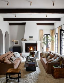 Take a Tour of Kendall Jenner's Home kendall jenner Take a Tour of Kendall Jenner's Home image 1 259x336
