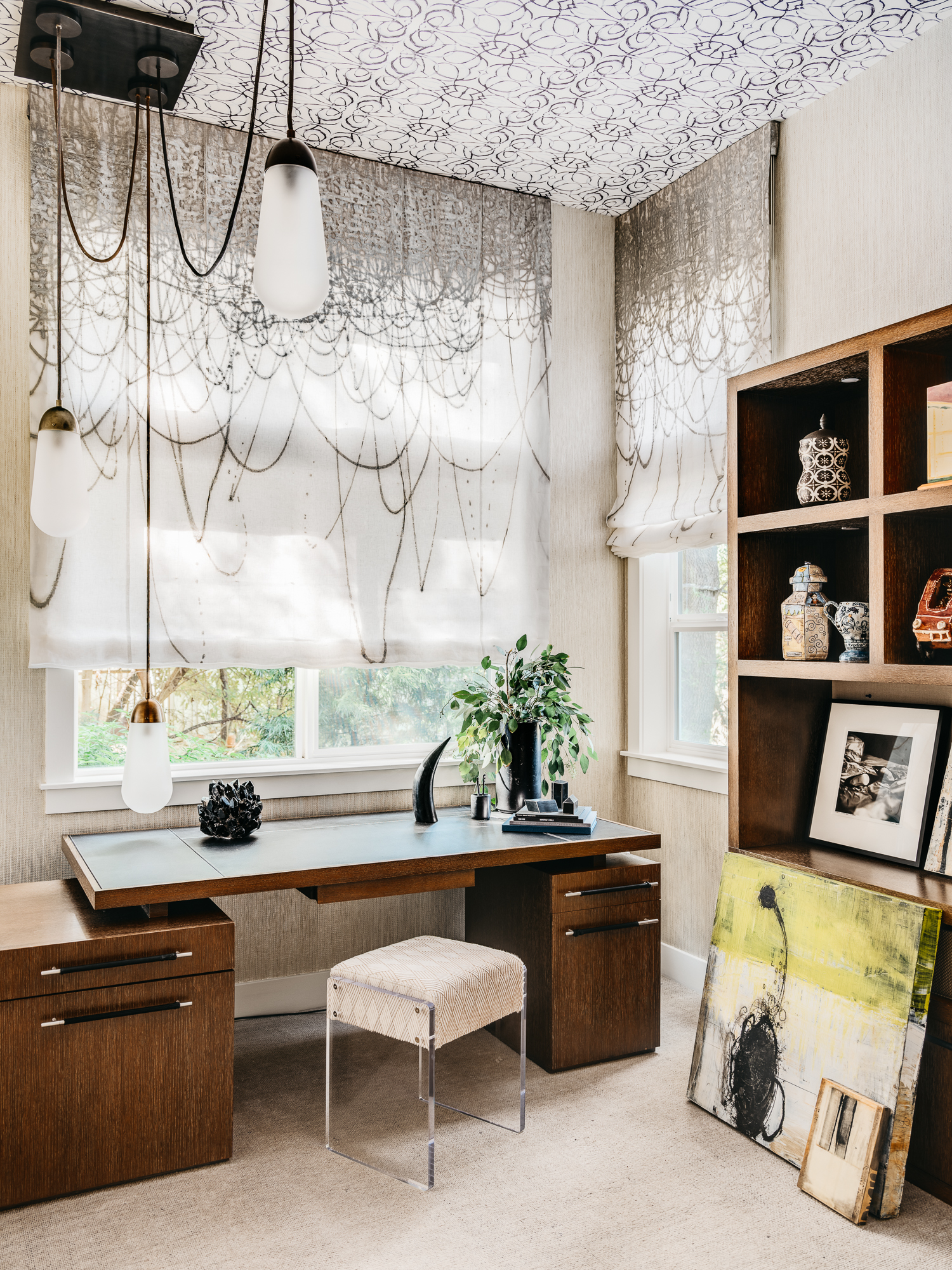Home office home office Home Office: How To Upgrade Your Workspace 11 Office