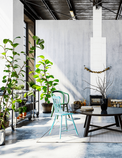Autumn Trends You Don't Want To Miss In 2020 autumn trends Autumn Trends You Don't Want To Miss In 2020 5 Ways To Introduce Biophilia Into Your Office Interior Design 410x532