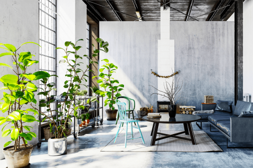 Autumn Trends You Don't Want To Miss In 2020 autumn trends Autumn Trends You Don't Want To Miss In 2020 5 Ways To Introduce Biophilia Into Your Office Interior Design 504x336
