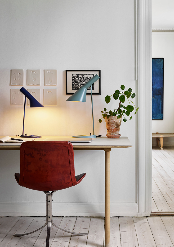 home office Home Office: How To Upgrade Your Workspace AJ LAMP