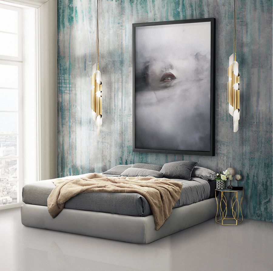 Bedroom Design Inspiration For This Summer luxury bedroom Luxury Bedroom In Five Steps: How To Create A Sophisticated Ambience bedroom 01 luxury bedroom Luxury Bedroom In Five Steps: How To Create A Sophisticated Ambience bedroom 01