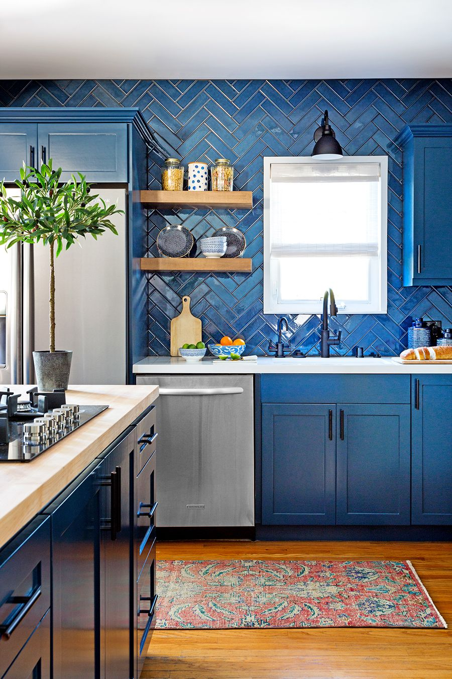 Kitchen Design How To Improve Your Kitchen