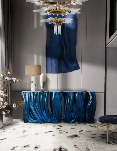 color trends Color Trends That Will Brighten Your Home Design majestic chandelier 02 410x532