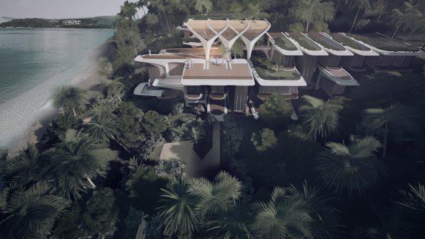 Zaha Hadid Architects Unveils Housing Project in Honduras zaha hadid architects Zaha Hadid Architects Unveils Housing Project in Honduras roatan prospera housing zaha hadid architects roatan honduras dezeen 2364 col 6 597x336