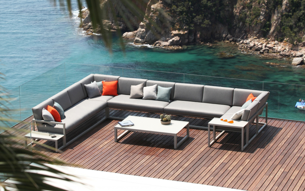 Outdoor trends to live by this summer