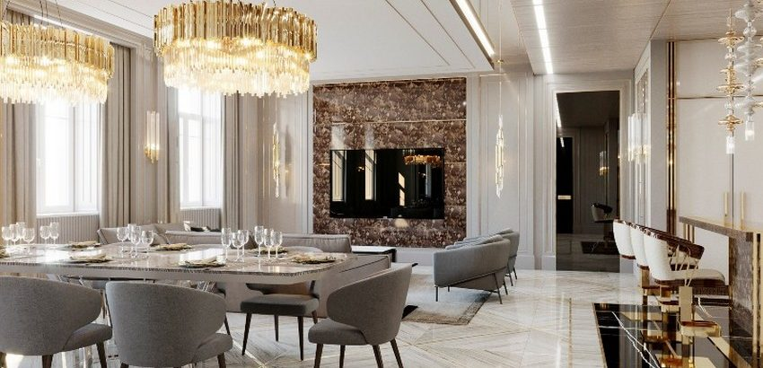 dom-a casa ricca Dom-A Casa Ricca – Meet this Russian Design Studio Luxurious Project Dom A Casa Ricca Meet this Russian Design Studio 4  850x410