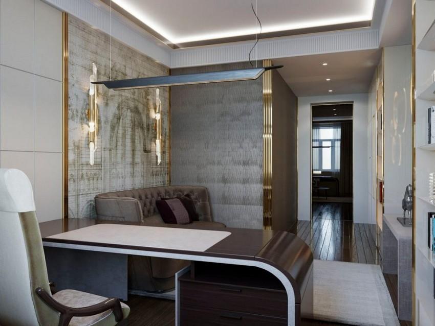 Dom-A Casa Ricca - Meet this Russian Design Studio dom-a casa ricca Dom-A Casa Ricca – Meet this Russian Design Studio Luxurious Project Dom A Casa Ricca Meet this Russian Design Studio 6