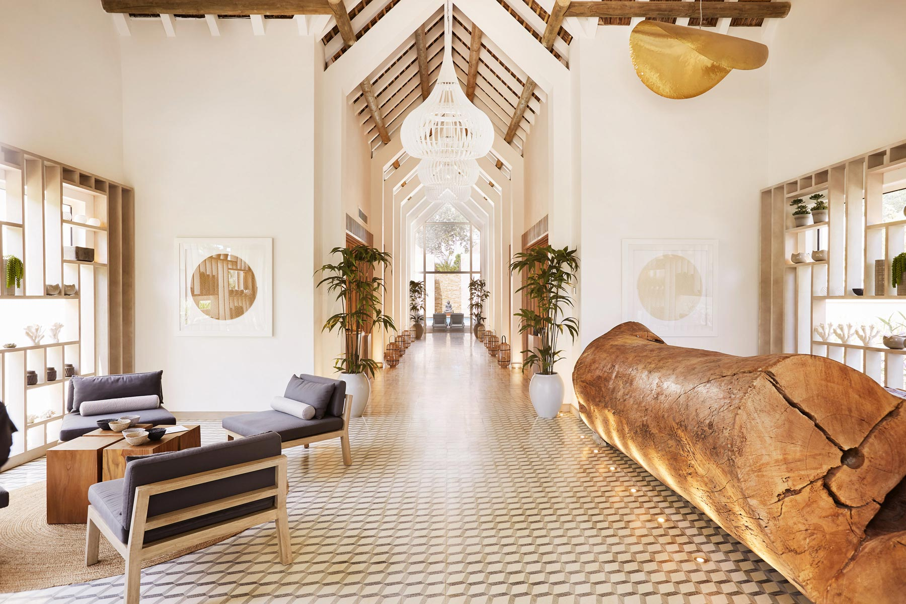 hotel design hotel design Hotel design: Luxurious hotels that will inspire you Lux Hotel Resort     Mauritius Kelly Hoppen