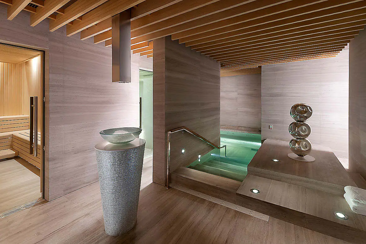 spa day spa day Spa day has arrived: 4 luxurious spas to relax in Sem T  tulo