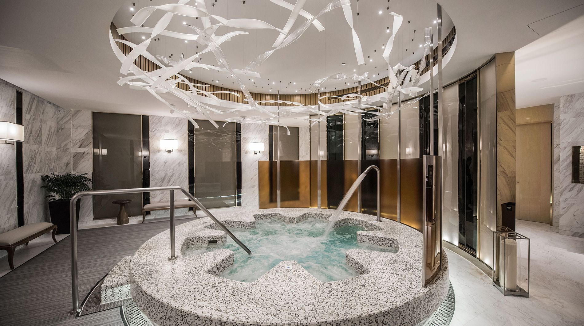 spa day spa day Spa day has arrived: 4 luxurious spas to relax in Zensa Spa