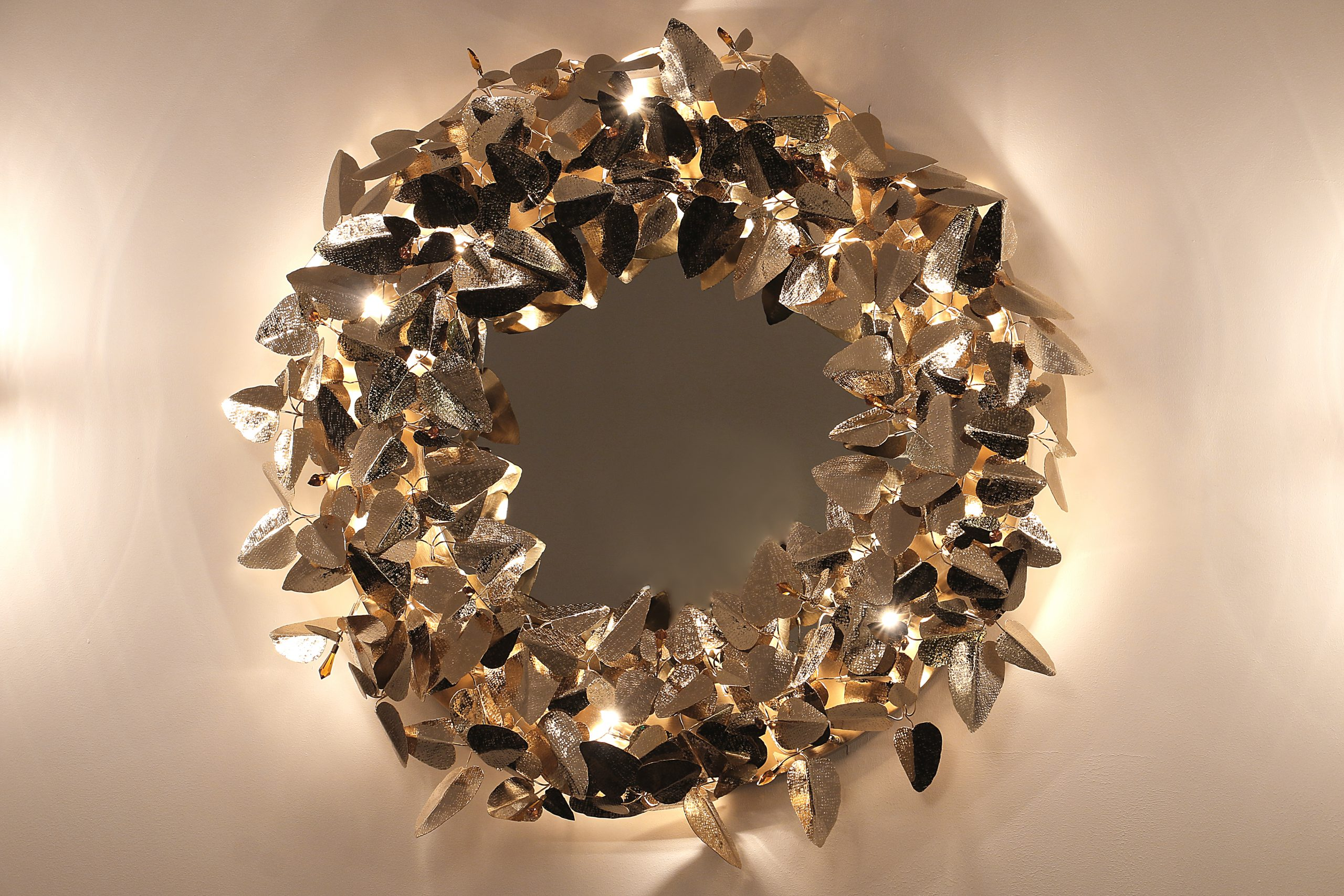 interior design interior design Interior design ideas for the fall: Must have pieces ready to ship! mcqueen wall light mirror 02 scaled