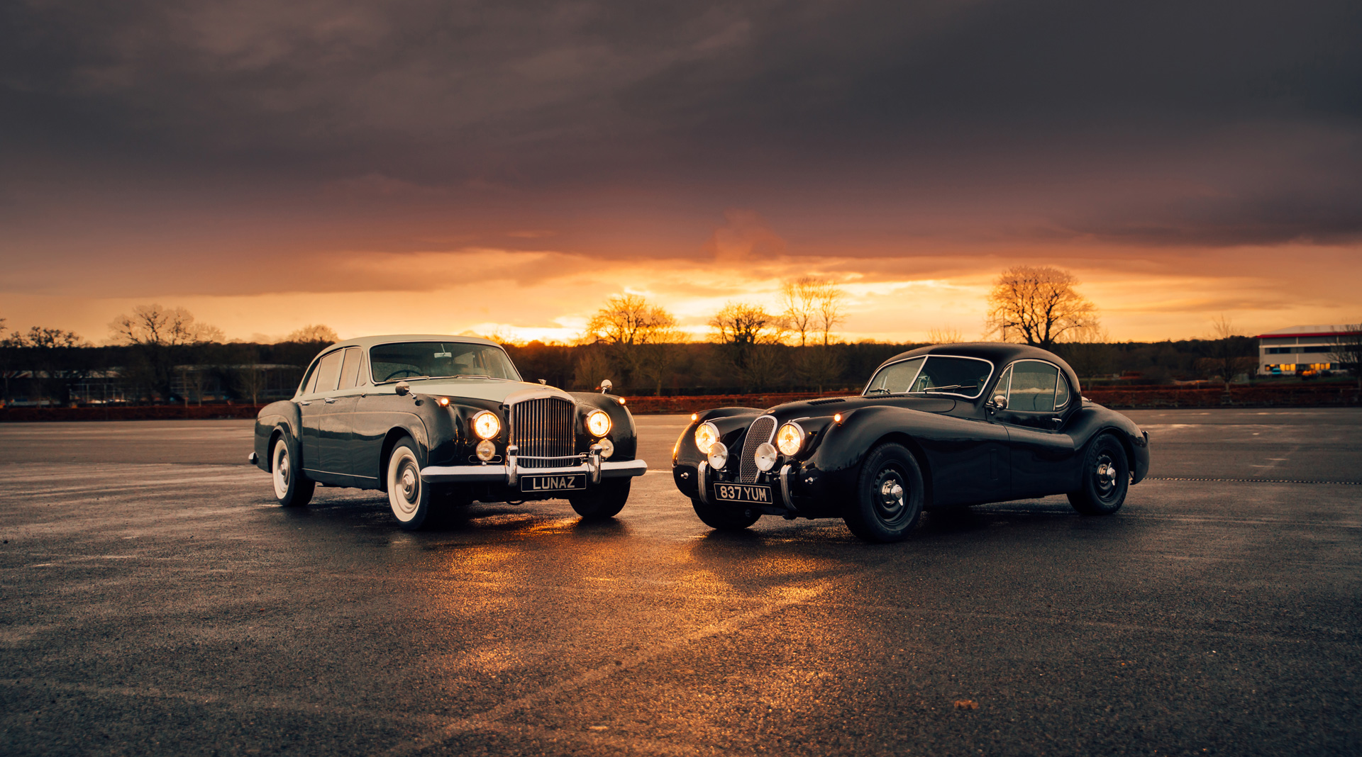 classic car classic car Classic cars are back but with a twist reliability home page