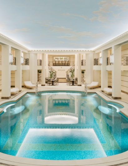 spa day spa day Spa day has arrived: 4 luxurious spas to relax in rtiz paris chanel spa 410x532