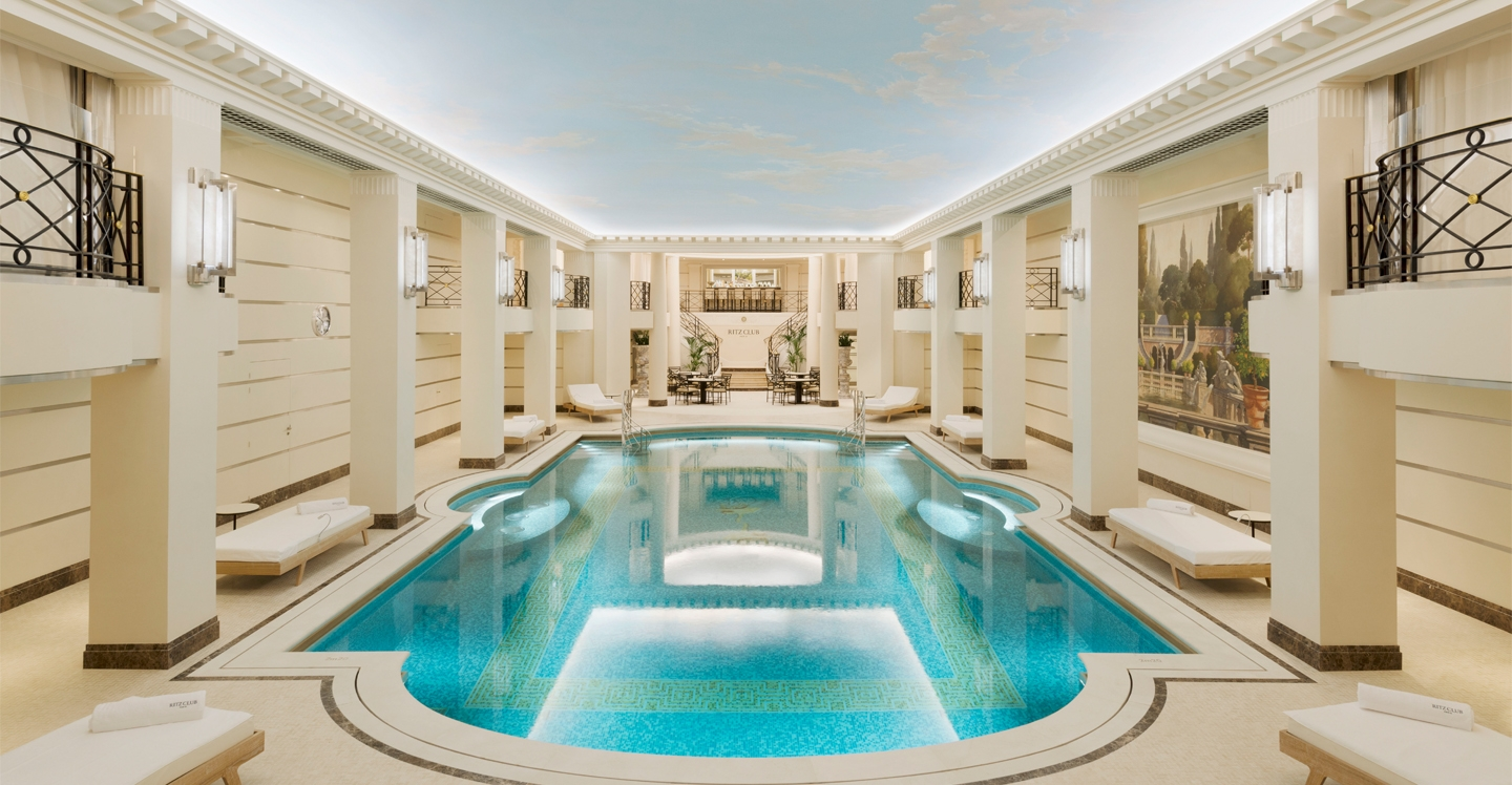 Spa day has arrived: 4 luxurious spas to relax in luxury travel Luxury Travel: 9 Eminent Ski Resorts You Ought to Visit this Winter rtiz paris chanel spa luxury travel Luxury Travel: 9 Eminent Ski Resorts You Ought to Visit this Winter rtiz paris chanel spa