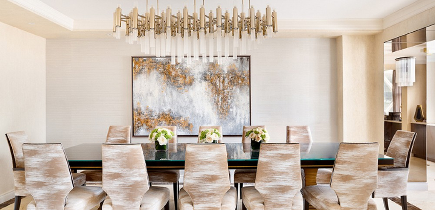 Top Interior Designers in NYC interior designer Top Interior Designers in NYC – 5 unique designers of New York City Interior Design Projects Upper East Side Flat by Ovadia Design Group featured 1