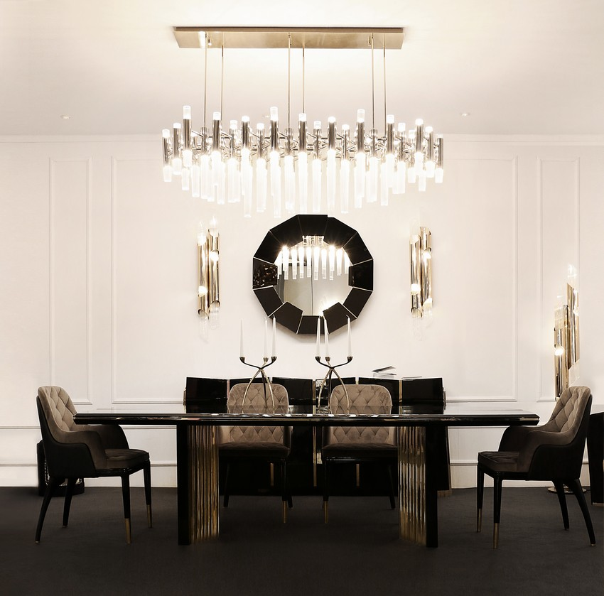 The Best Essentials for a glamorous dining room dining room The Best Essentials for a Glamorous Dining Room The Best Essentials for a Glamorous Dining Room2 2