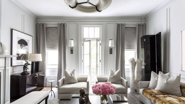 Top Interior Designers In Nyc 5 Unique Designers Of New York City