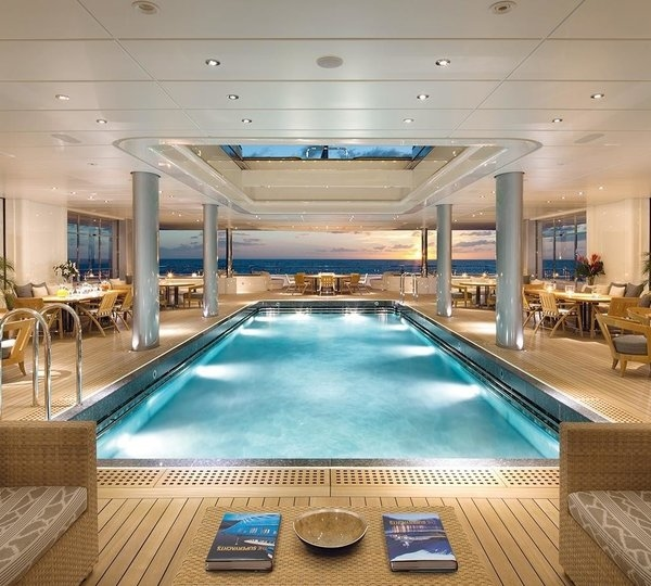 yacht Yacht Designs – 5 stunning yacht looks that will leave you speechless Yacht Designs 2