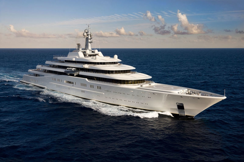 yacht Yacht Designs – 5 stunning yacht looks that will leave you speechless Yacht Designs2