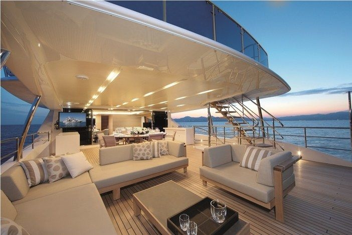 yacht Yacht Designs – 5 stunning yacht looks that will leave you speechless Yacht designs 1