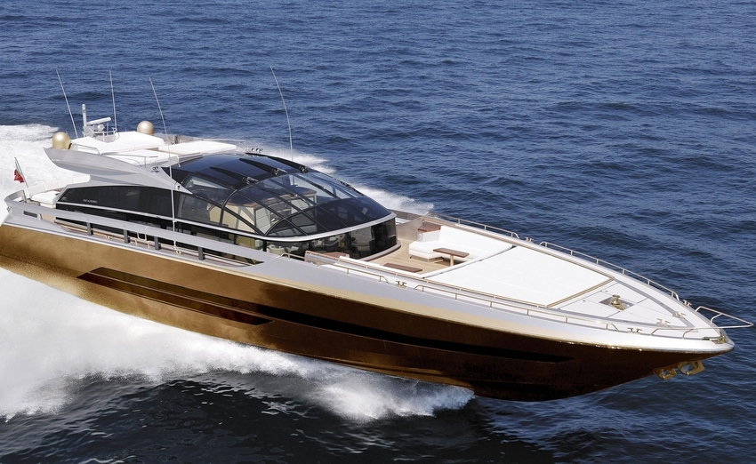 yacht Yacht Designs – 5 stunning yacht looks that will leave you speechless Yacht designs 3