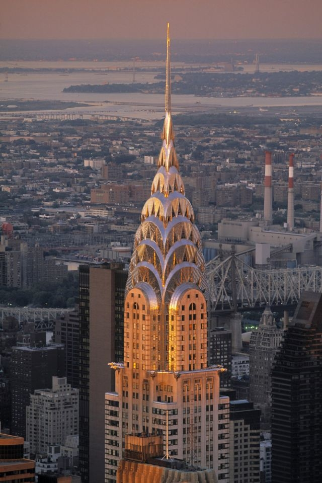 America's trademark buildings - 5 iconics buildings in the USA buildings America's trademark buildings – 5 iconic buildings in the USA 5 most iconic buildings in the usa