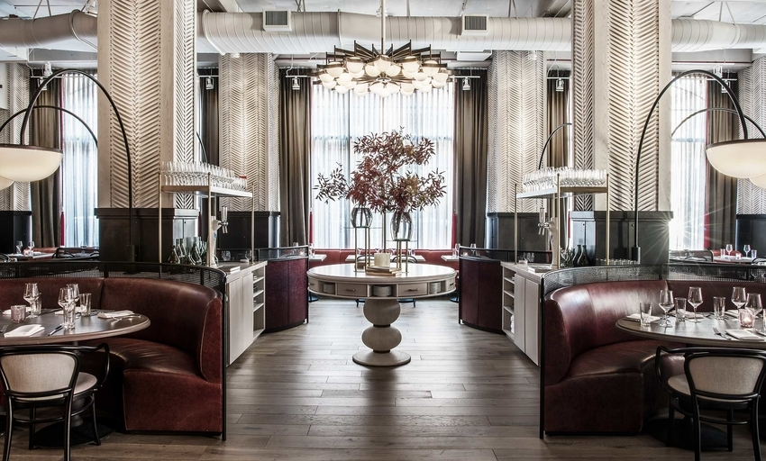 American restaurants - Some of the best designed restaurants restaurants American restaurants – Some of the best designed restaurants American restaurants Some of the best designed restaurants 2 1