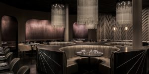 American restaurants – Some of the best designed restaurants