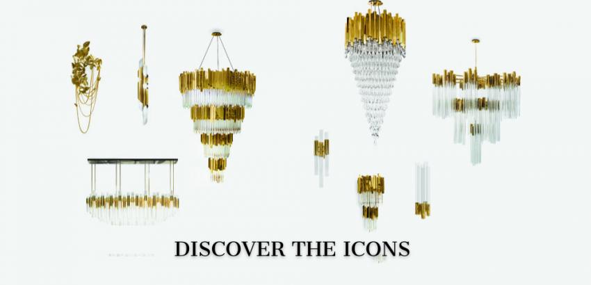 discover the icons Discover the Icons DISCOVER THE ICONS 1 850x410